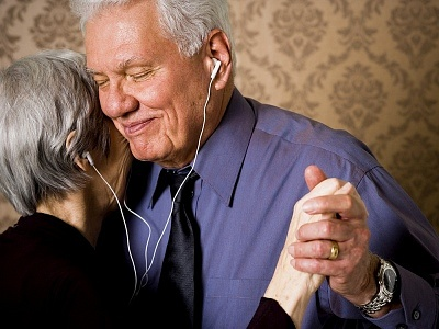 The use of music therapy for those with dementia and Parkinson's