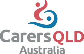 Carers Qld Logo square 1